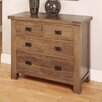 <strong>Brooklyn 4 Drawer Chest</strong> by Elements
