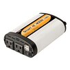Wagan Slim Line 5V 2.1 Amp 400W USB Power Inverter