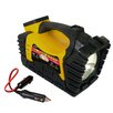 Wagan Cordless Spotlight Air Compressor with LED and Auto Jumpstarter