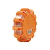 Wagan 15 Light Flare Roadside Emergency Disc Flashlight (3 Pack)