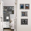 WallPops! Jonathan Adler Frame Wall Decal Kit