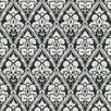 <strong>Brewster Home Fashions</strong> Echo Design Echo Damask Wallpaper