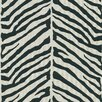 <strong>Echo Design Herringbone Zebra Wallpaper</strong> by Brewster Home Fashions