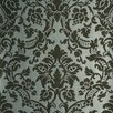 Brewster Home Fashions Savoy Damask Wallpaper