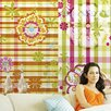 Brewster Home Fashions Komar Lee Mix and Match Wall Mural
