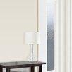 Brewster Home Fashions Premium Glacier Sidelight Window Film