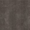<strong>Tresca Flavia Embossed Snakeskin Wallpaper</strong> by Brewster Home Fashions