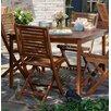 Capri Square Dining Table