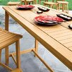 Dartmoor Long Bar Table