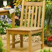 <strong>Oxford Garden</strong> Classic Dining Side Chair
