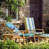 <strong>Siena Lounge Seating Group</strong> by Oxford Garden