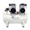 California Air Tools 17 Gallon Ultra Quiet and Oil-Free 4.0 Hp Steel Tank Air Compressor