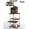 """<strong>66"""" Cat Tree</strong> by GleePet"""