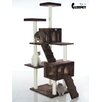 """<strong>70"""" Cat Tree</strong> by GleePet"""