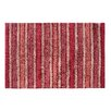 Regence Home Cotton Choice Russet Rug