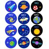 <strong>Olive Kids</strong> Out of This World Personalized Stickers (Set of 60)