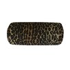 <strong>Karin Maki</strong> Leopard Neckroll Cotton Blend / Polyester Pillow