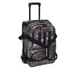 """Realtree Bedding Xtra 21"""" Carry-On Upright 2 Wheeled Duffel"""