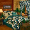 Dogs and Ducks Comforter Set