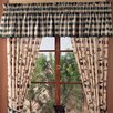 True Grit Northern Exposure Window Treatment Collection