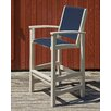 <strong>POLYWOOD®</strong> Coastal Bar Chair