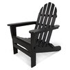 POLYWOOD® Ivy Terrace Folding Adirondack Chair
