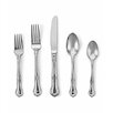 Gorham Valcourt 5 Piece Flatware Set