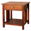 <strong>Hollydale End Table</strong> by DonnieAnn Company