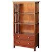 """DonnieAnn Company Hollydale 60"""" Bookcase"""