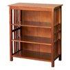"""DonnieAnn Company Hollydale 36"""" Bookcase"""