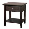 DonnieAnn Company Ferndale End Table