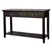 DonnieAnn Company Ferndale Console Table