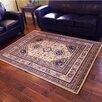 <strong>TajMahal Berber Oriental Rug</strong> by DonnieAnn Company