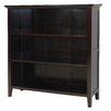 "DonnieAnn Company Ferndale 43.25"" Bookcase"