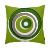 Eccentric Throw Pillow