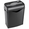 <strong>AuroraCorpOfAmerica</strong> 6 Sheet Cross-Cut Paper Shredder