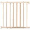 "<strong>Safety 42"" Wood Swing Gate</strong> by Evenflo"