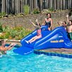Cosmic Pool Slide Float