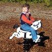 SportsPlay Zebra Spring Rider