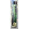 Midwest Tropical Fountain Aqua 55 Gallon Tower Octagon Aquarium Kit