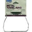 Decko Basics Wall Mounted Towel Ring