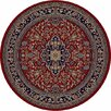 <strong>Concord Global Imports</strong> Gem Heriz Red Rug