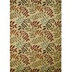 Concord Global Imports Arthur Leafs Ivory Rug