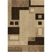 <strong>Home Dynamix</strong> Moda Beige/Brown Rug