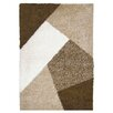<strong>Home Dynamix</strong> Lexington Beige/Brown Rug