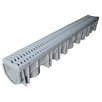 """Fernco 39.5"""" Channel with Grate"""