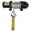 Hampton Products International E4,000 Lbs. Electric Winch