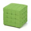 <strong>Detour Cube Ottoman</strong> by Ave Six