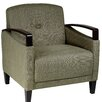 Ave Six Main Street Arm Chair