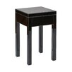 <strong>End Table</strong> by Ave Six